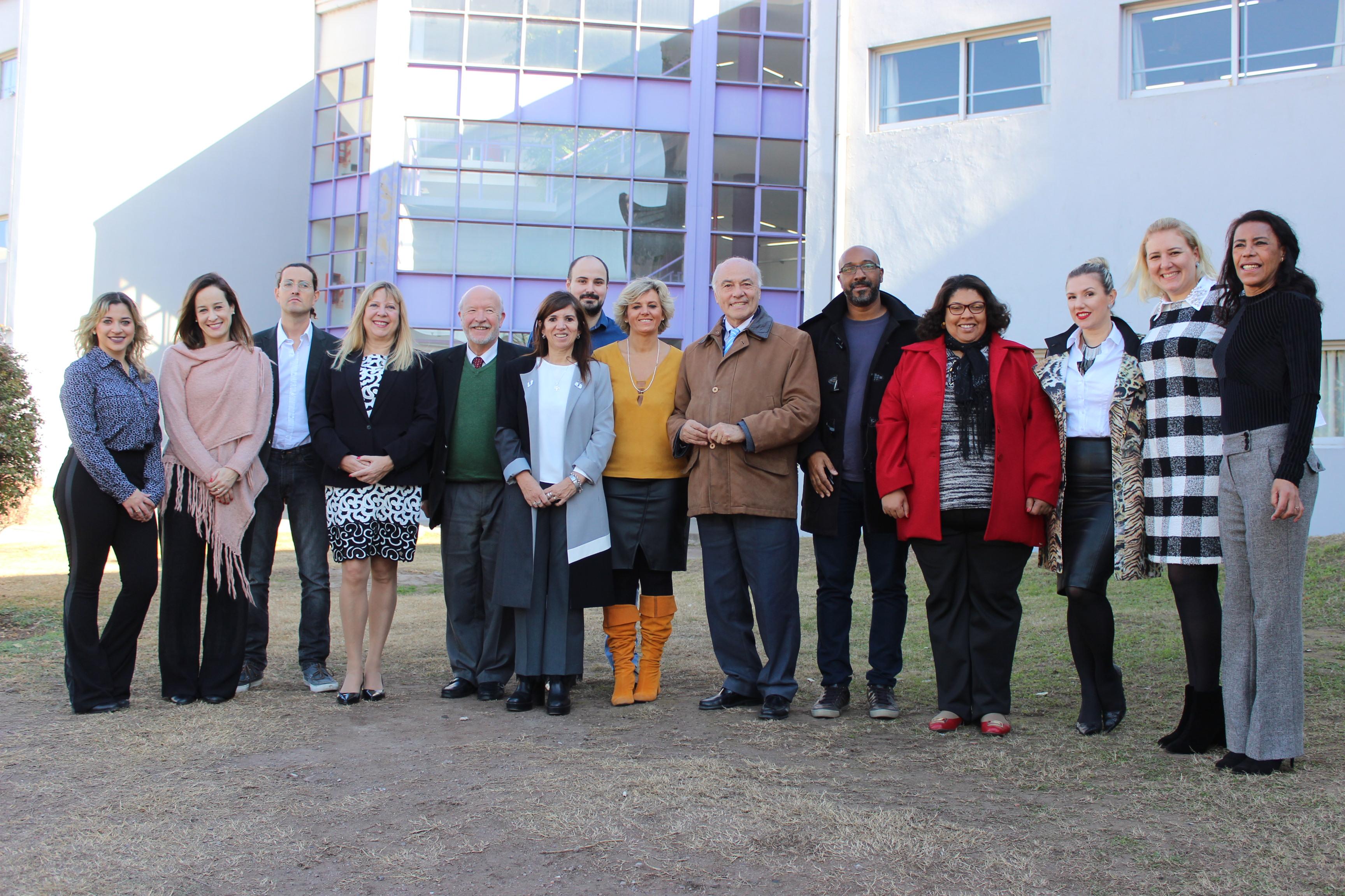 """I Seminario Internacional """"Derechos Humanos, Salud y Bienestar"""""""