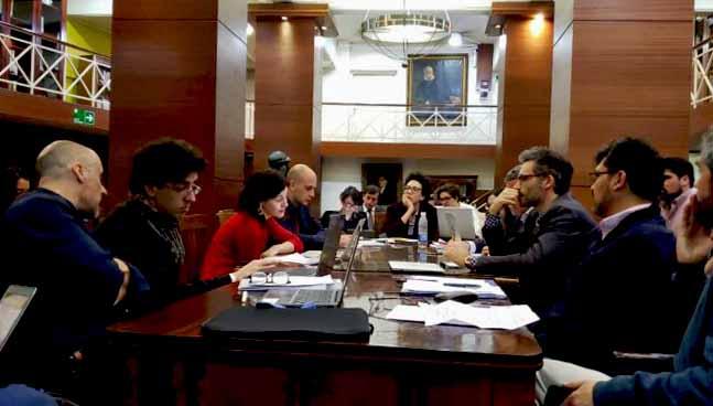 Participación UBP en el Congreso Derecho y Sociedad de Chile