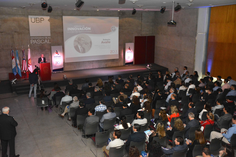 AmCham Córdoba presenta la 4° edición de su Jornada de Innovación: Thinking Sustainable Economies 2019