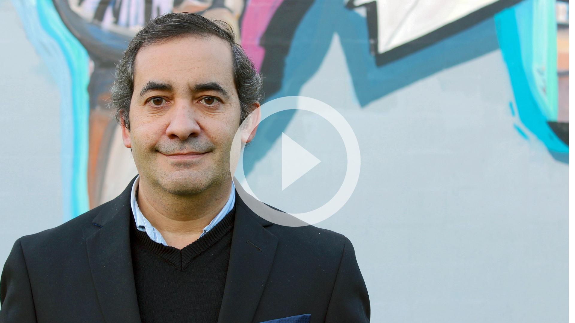 Eduardo Ferreyra, CEO de Grupo Konstruir – doingLABS