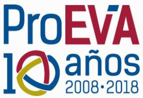 La UBP presente en ProEVA 10 años