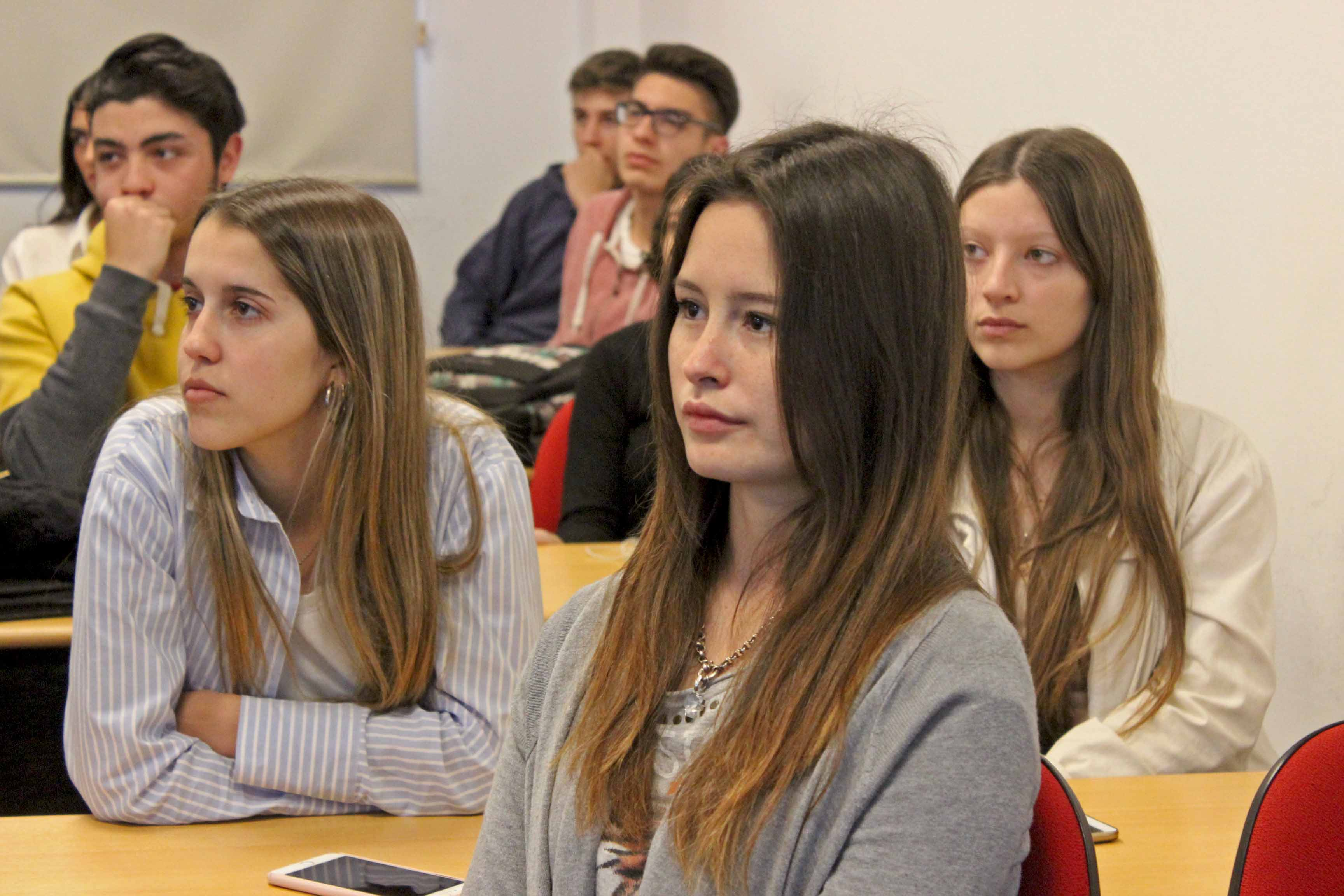 Premio Santander: estudiantes se destacan a nivel nacional