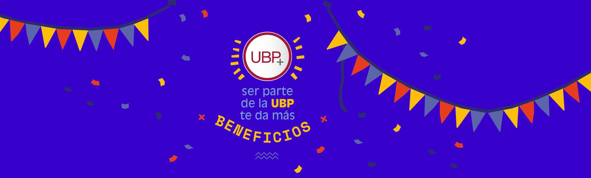 UBP+Beneficios