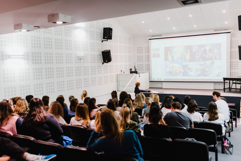 Río IV: la tecnología a disposición de la educación