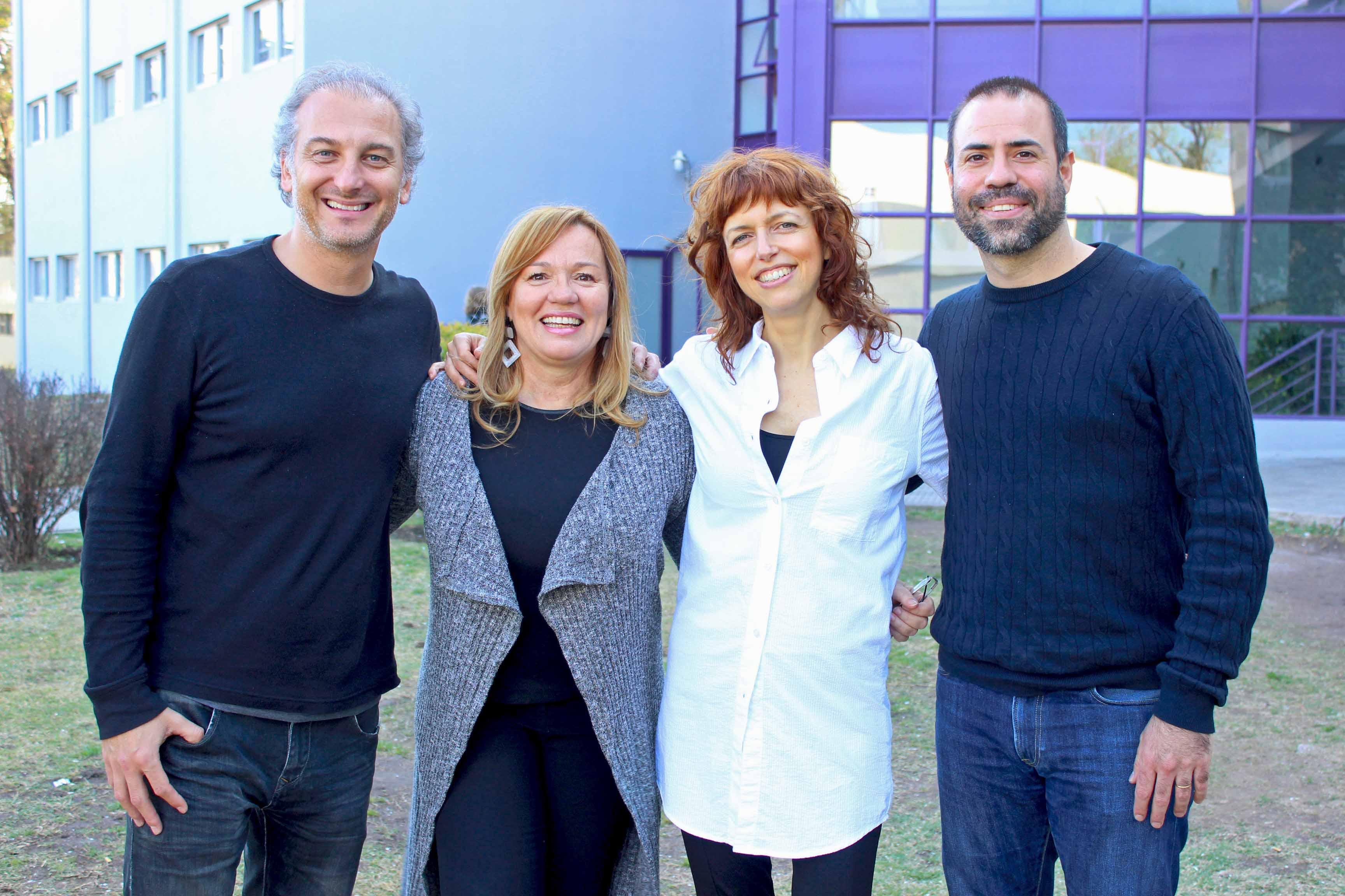 doingLABS: incubadora universitaria con foco en gestión