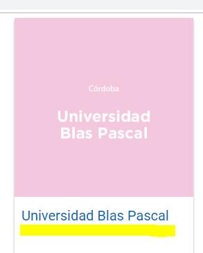 La UBP integra la Red Federal de Revistas Jurídicas Universitarias