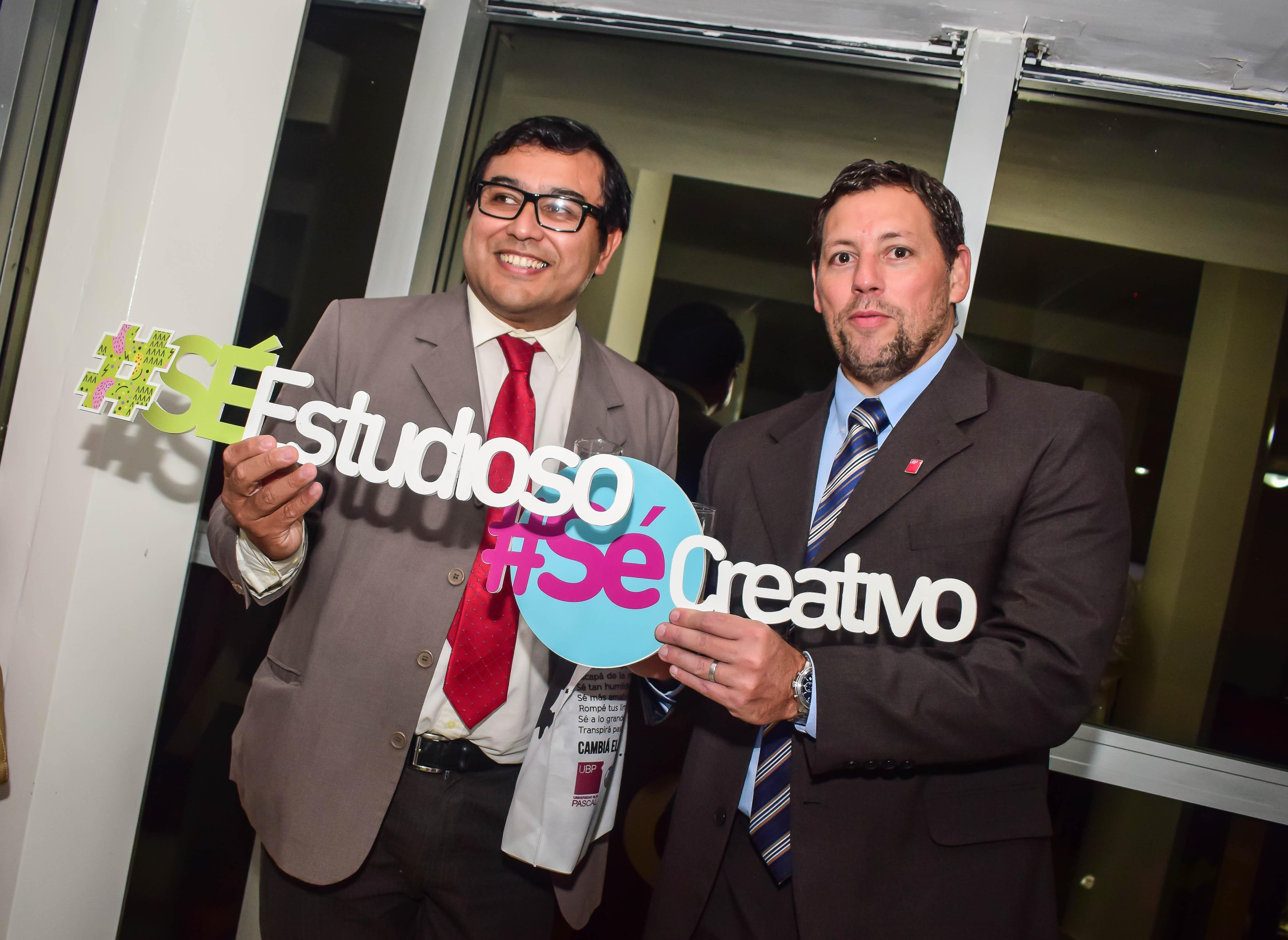 Los graduados se reunieron en Paraná
