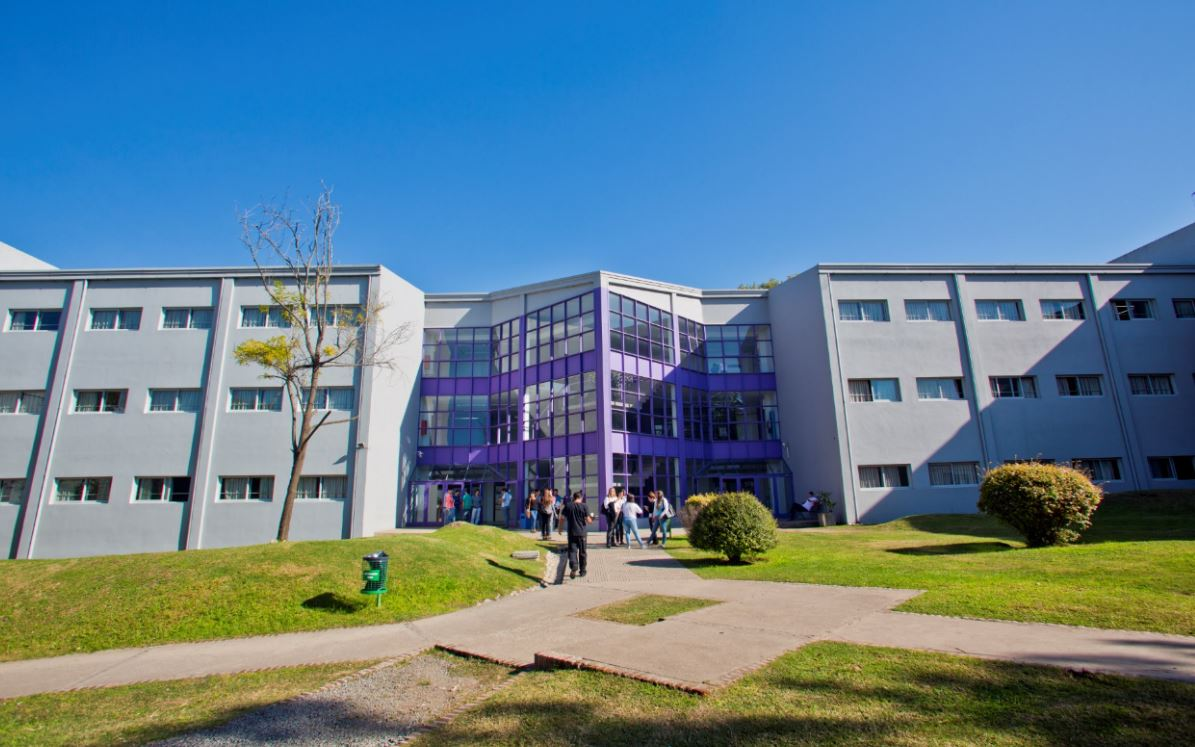 La nación financia un proyecto educativo de la UBP