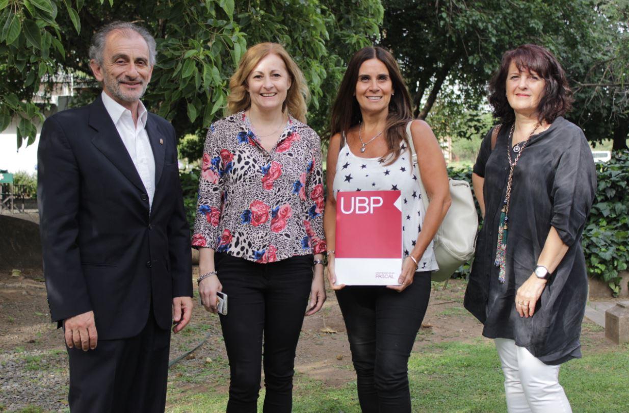 UBP y ACAV: un vínculo que crece