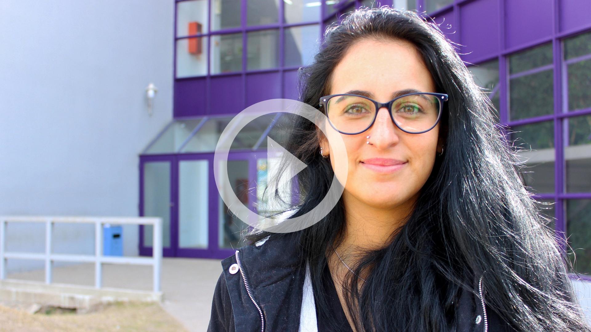 """Desde Ushuaia: """"estudiar Online me brindó las herramientas necesarias"""""""