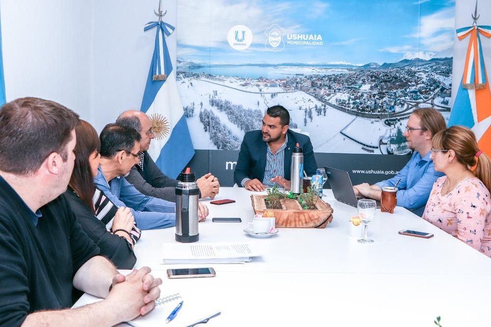 Tierra del Fuego: capacitarse para lograr ciudades inteligentes