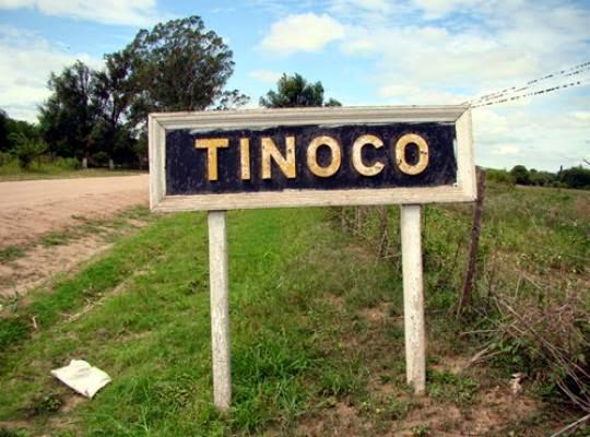 """Avanza el proyecto de investigación: """"Tinoco, una experiencia rural"""""""
