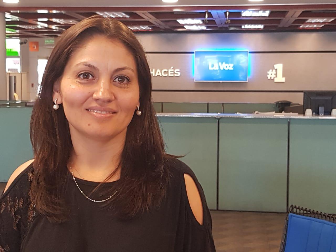 Alumna de Periodismo y Nuevos Medios será parte de Vía País