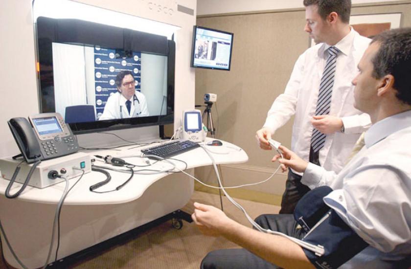 Investigación jurídica en telemedicina gana convocatoria