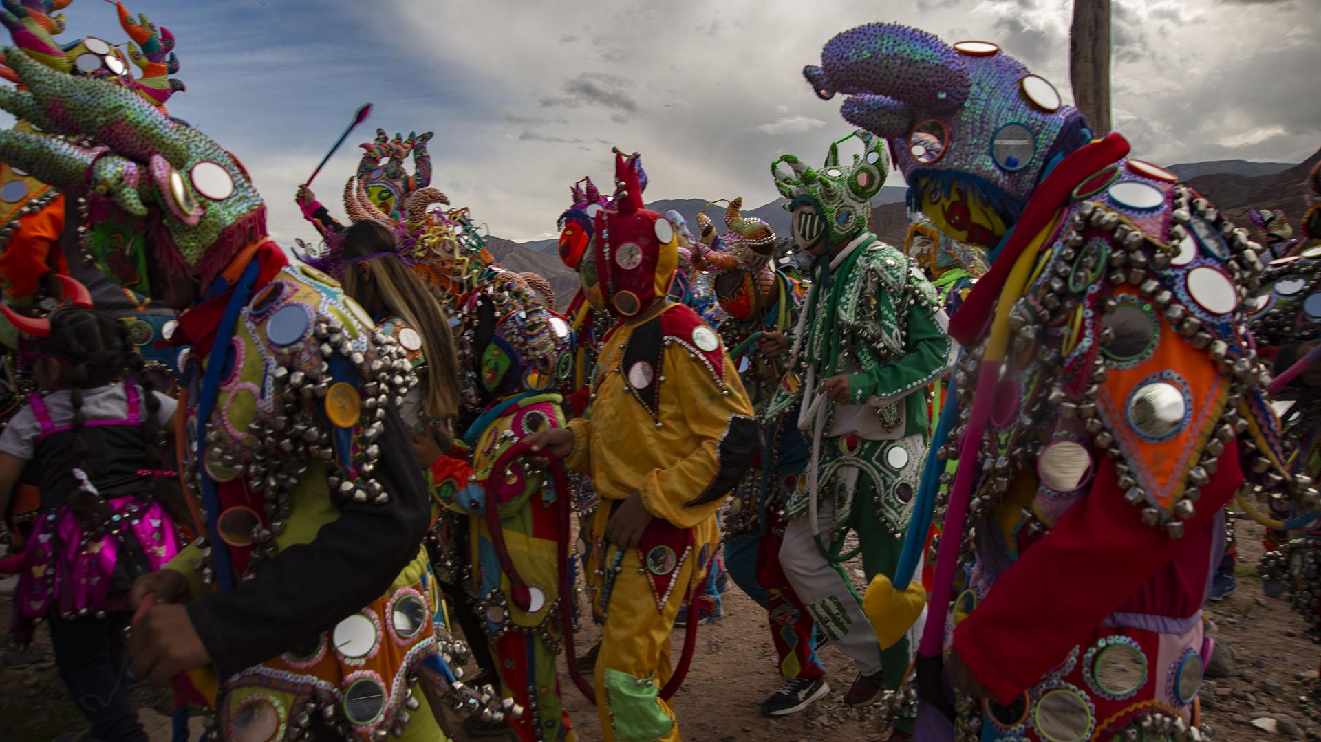 """""""El Carnaval moviliza a los argentinos a viajar por todo el país"""""""