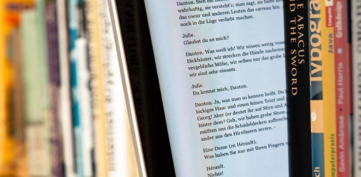 11 sitios para descargarte libros electrónicos gratis