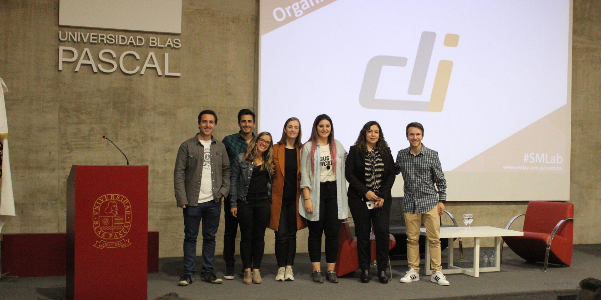 Social Media Lab: conversatorio de empresas
