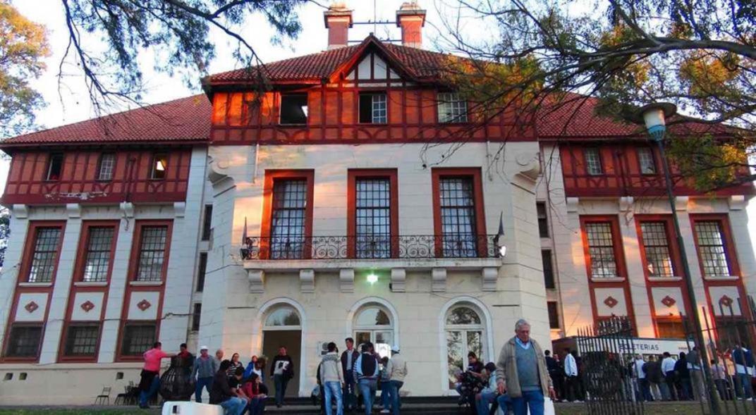 La UBP en Córdoba Muestra