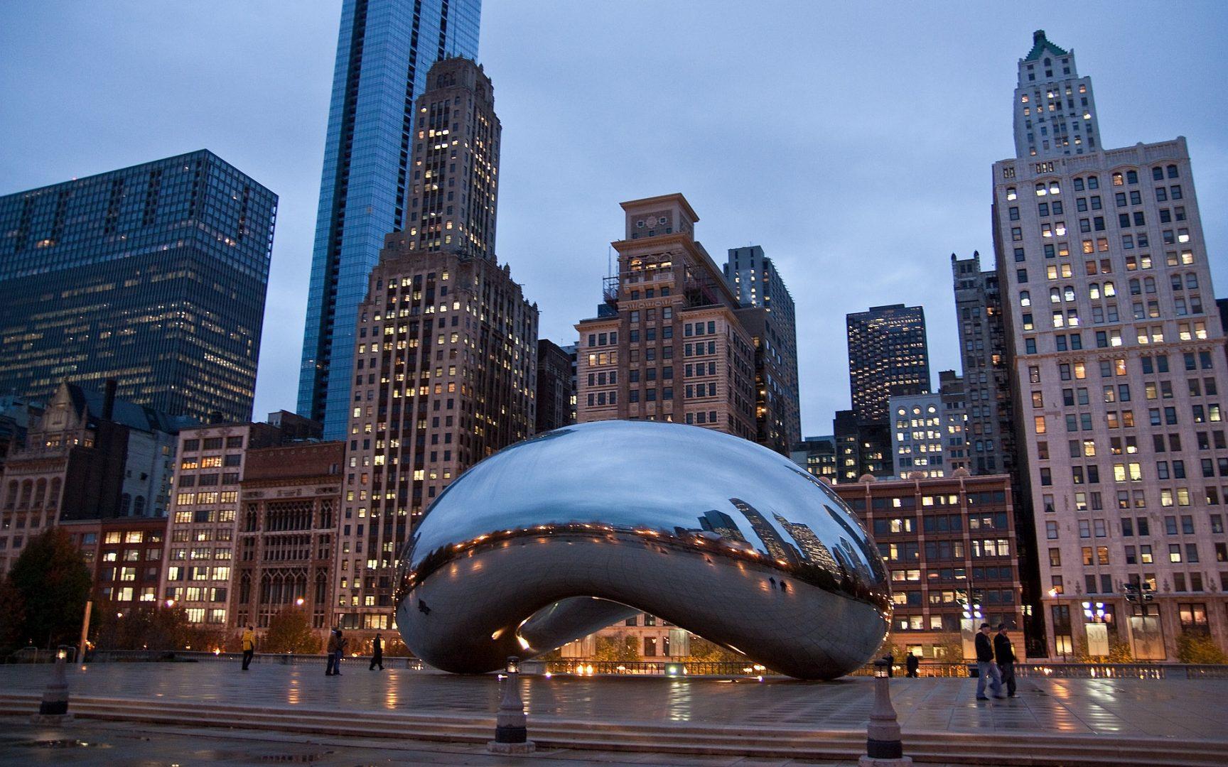 ¡No te pierdas la oportunidad de realizar un intercambio en Chicago!