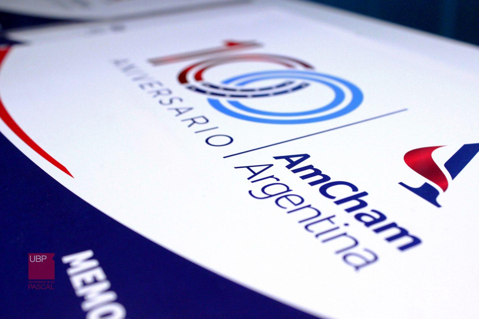 AmCham Córdoba presentó Conversaciones de Triple Impacto