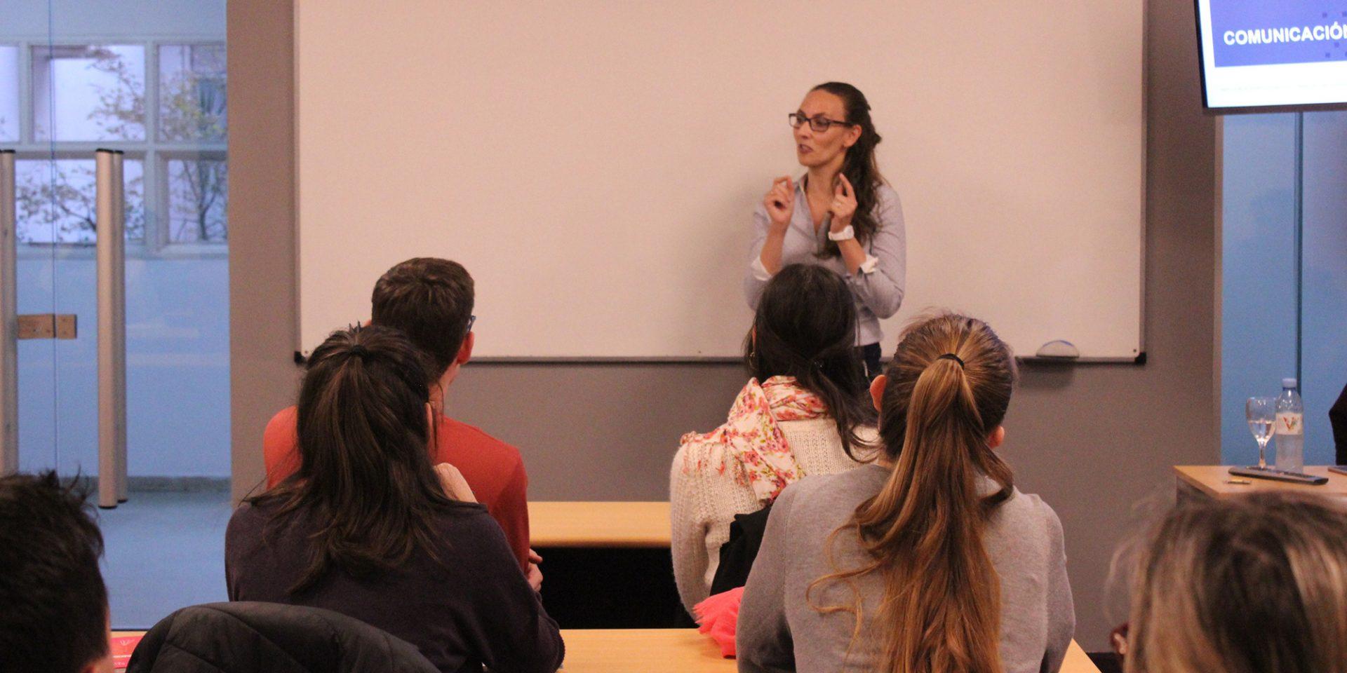 Comunicación en Renault: foco en la mujer