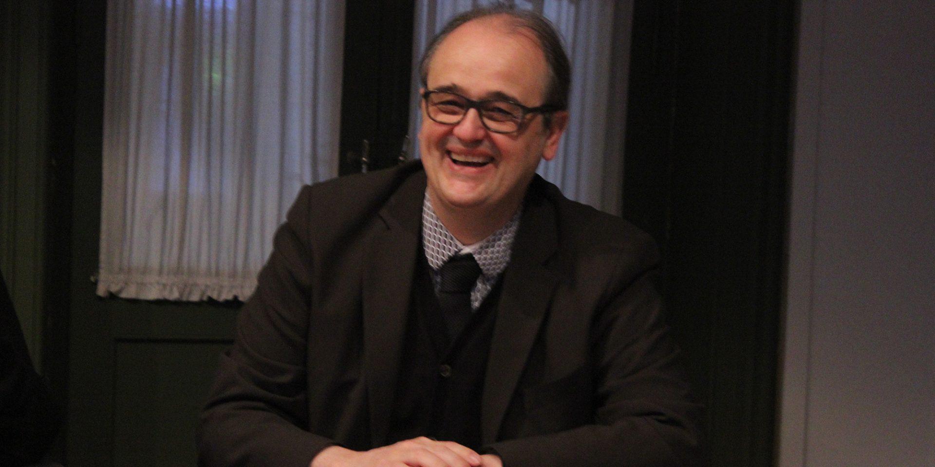 La UBP firmó un convenio con la Alianza Francesa