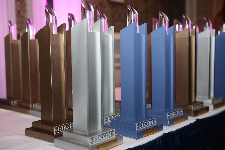 La UBP fue nominada a 2 premios Eikon