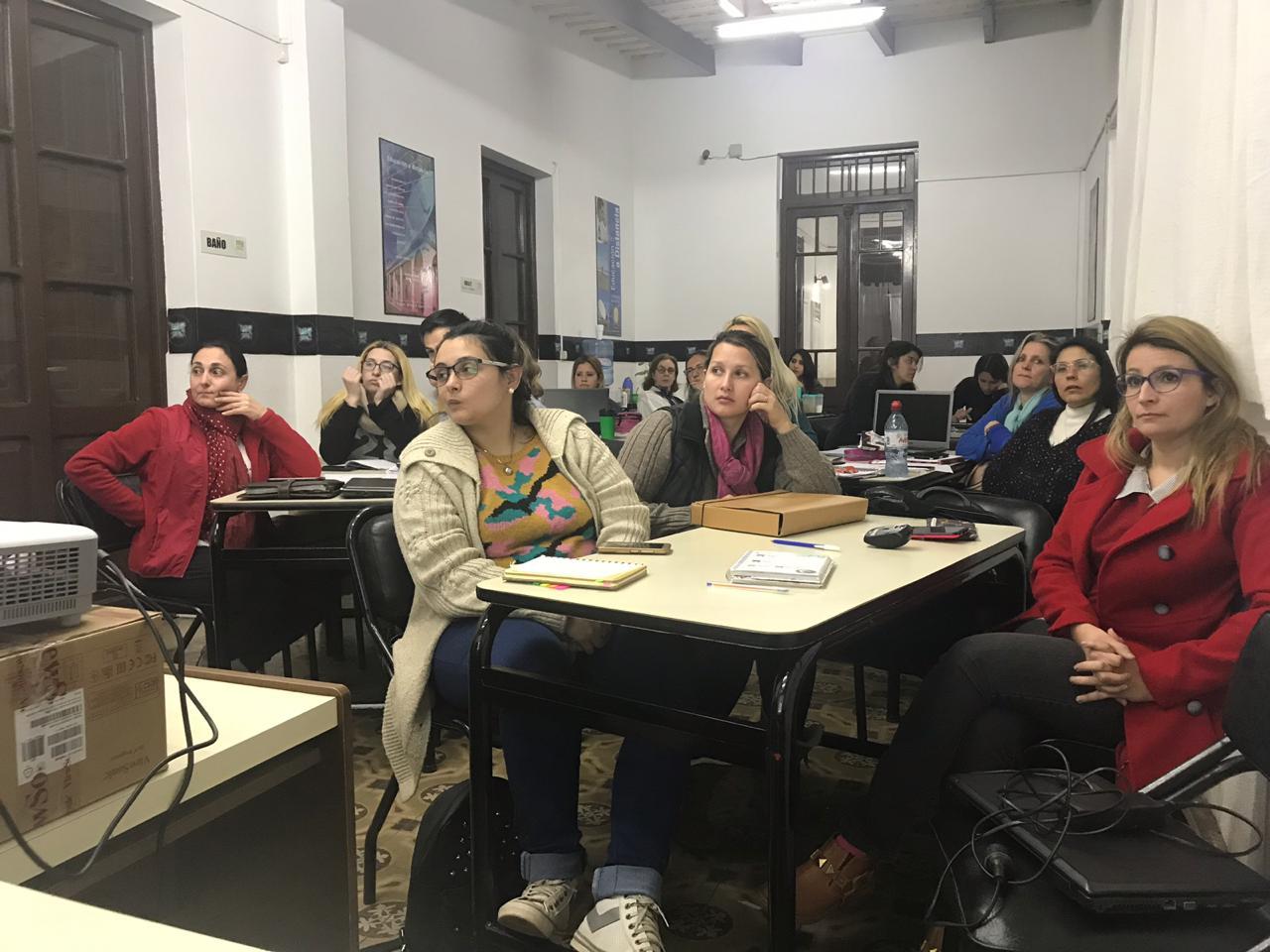 Comienza el curso Integración de las Nuevas Tecnologías en los procesos educativos