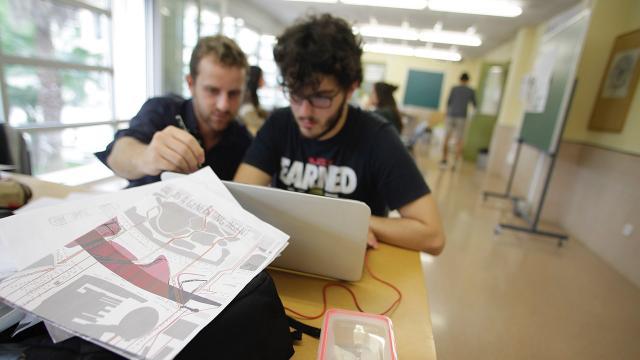 Investigación: Convocatoria 2019 para las carreras de Arquitectura y Contador Público