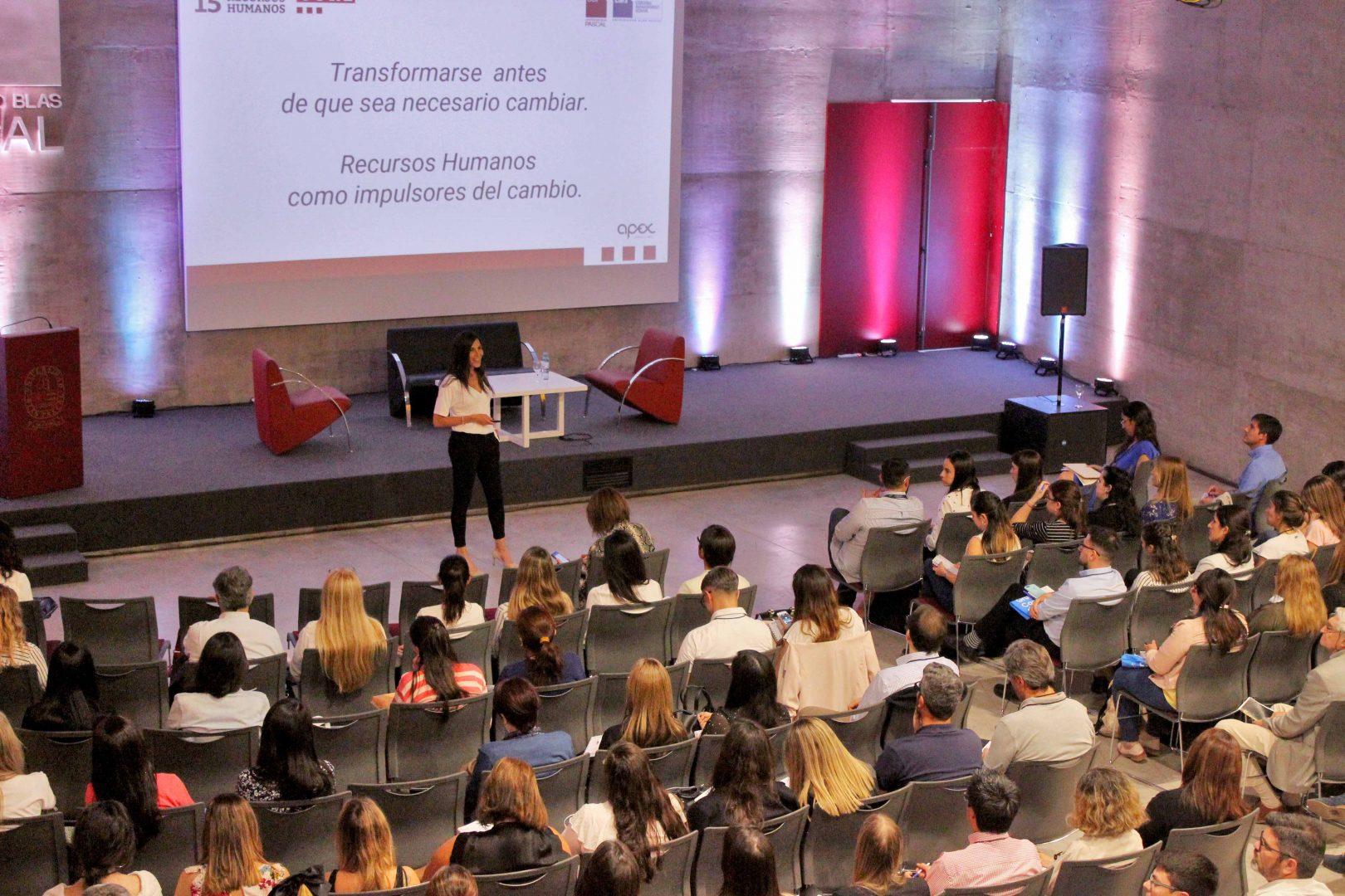Congreso Regional de RRHH: foco en la cultura y las personas