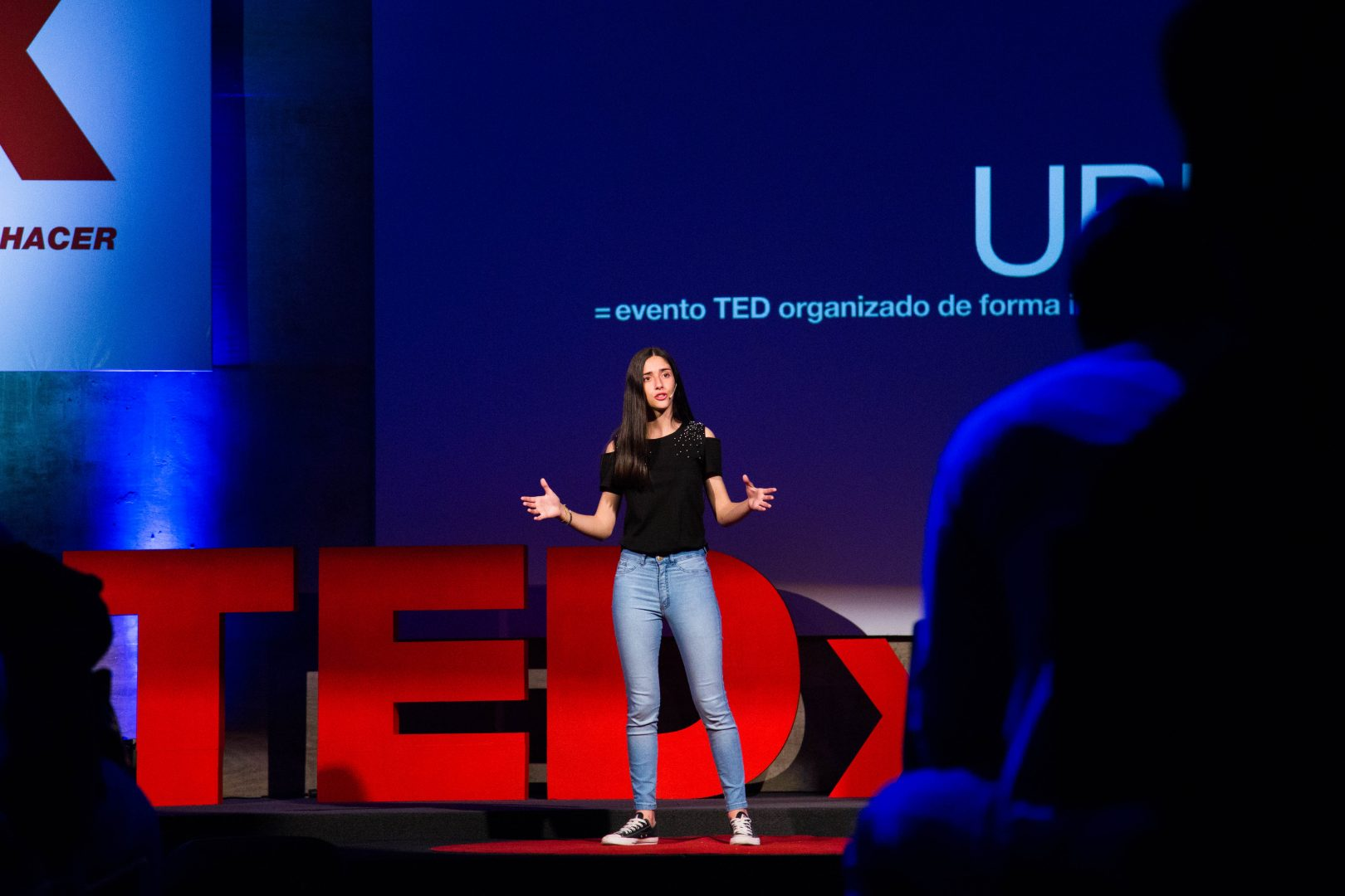 TEDxUBP convoca a jóvenes oradores