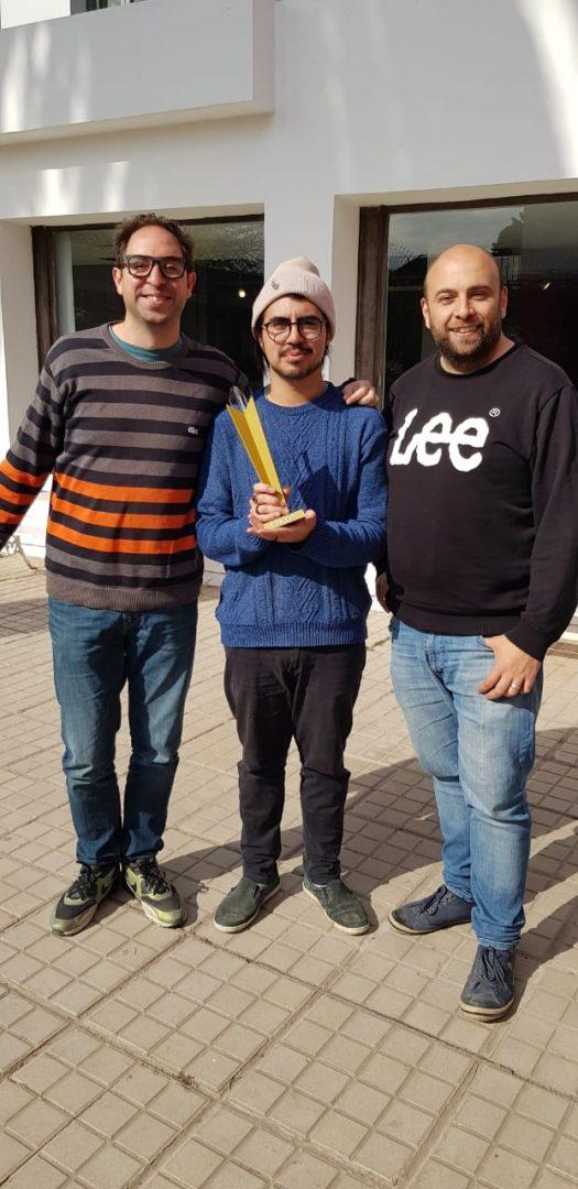 Premios Eikon 2019: la UBP entre las más premiadas