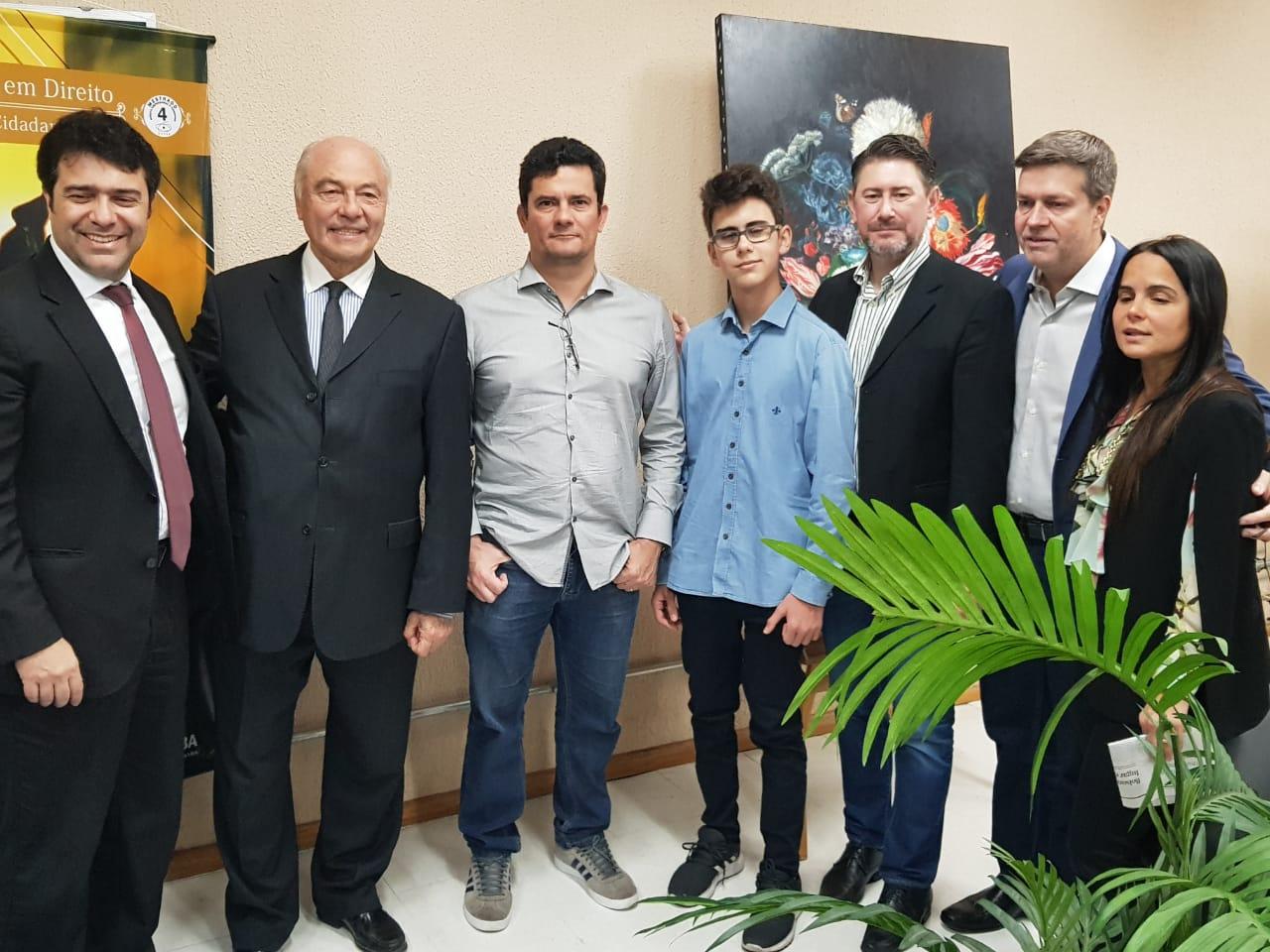 Profesor de la UBP paticipó del III congreso de tutela Jurídica