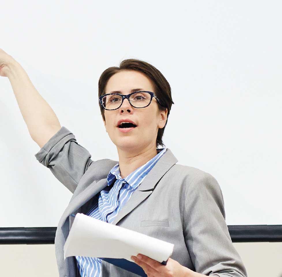 Nuevo curso sobre derecho y género