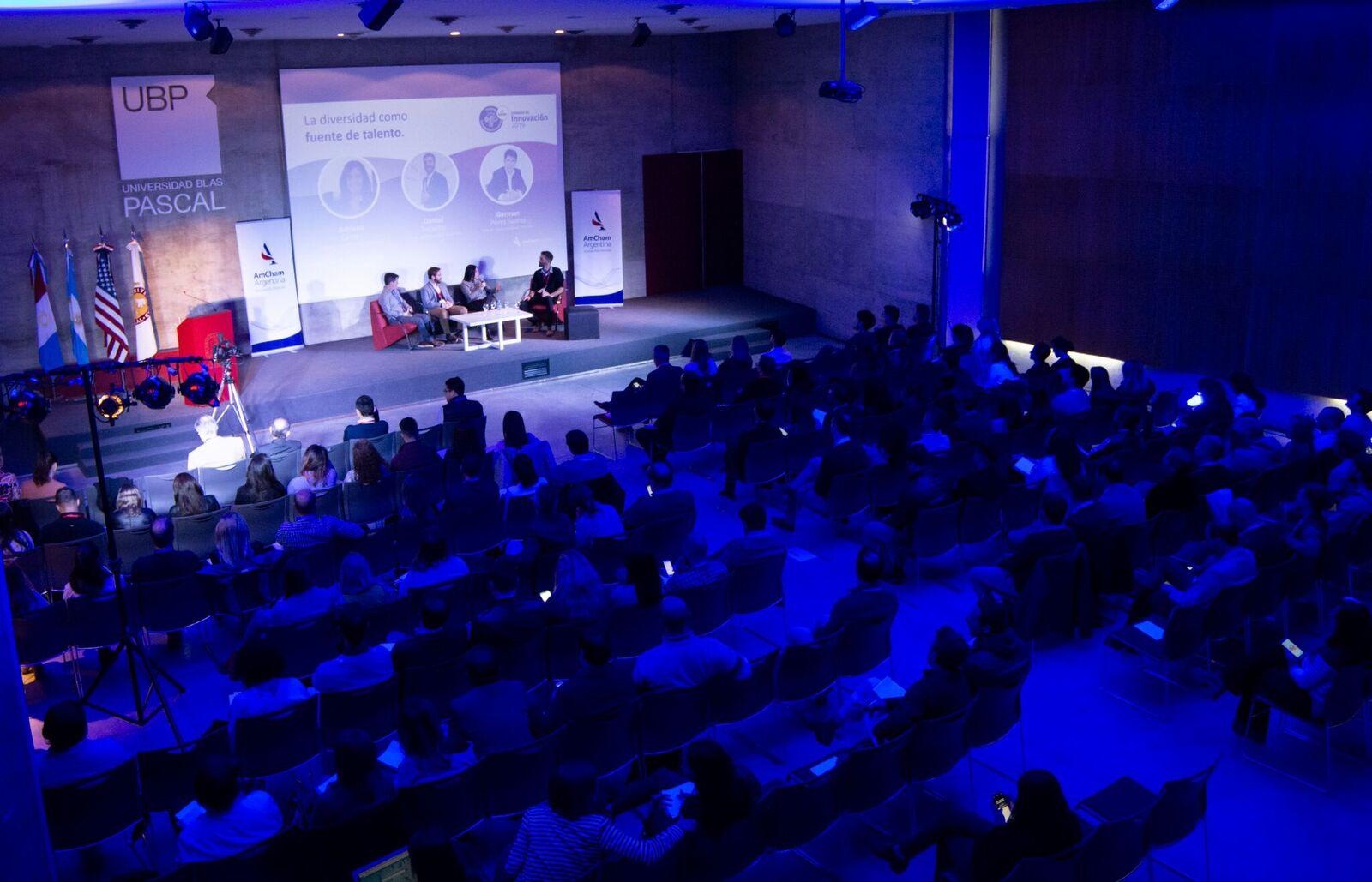 AmCham Córdoba realizó la 4° edición de su Jornada de Innovación