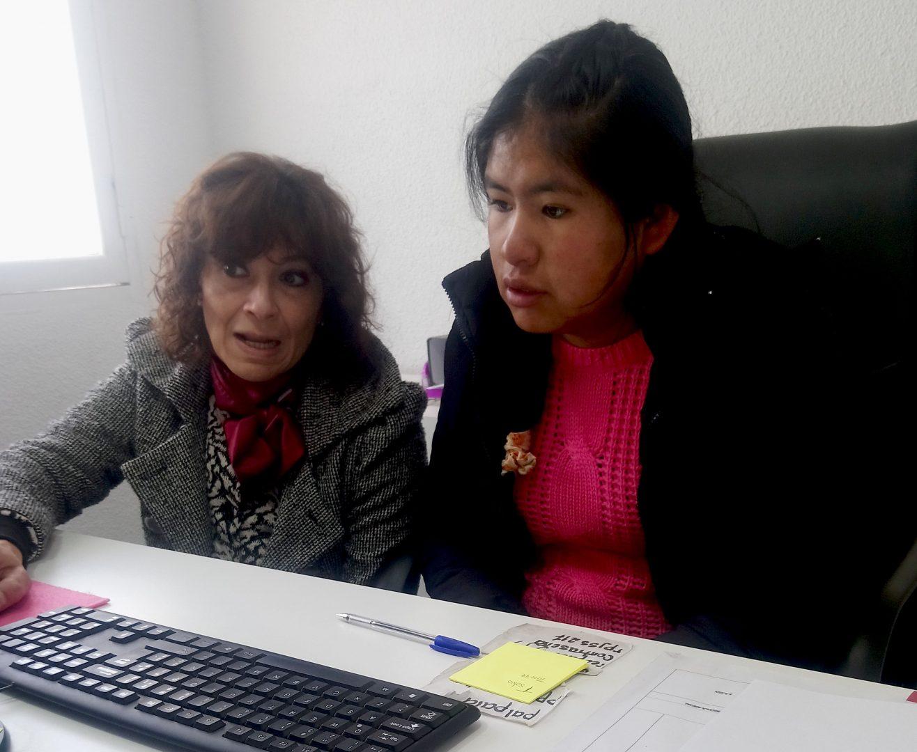 Convenio con pueblos originarios: vínculos para la educación