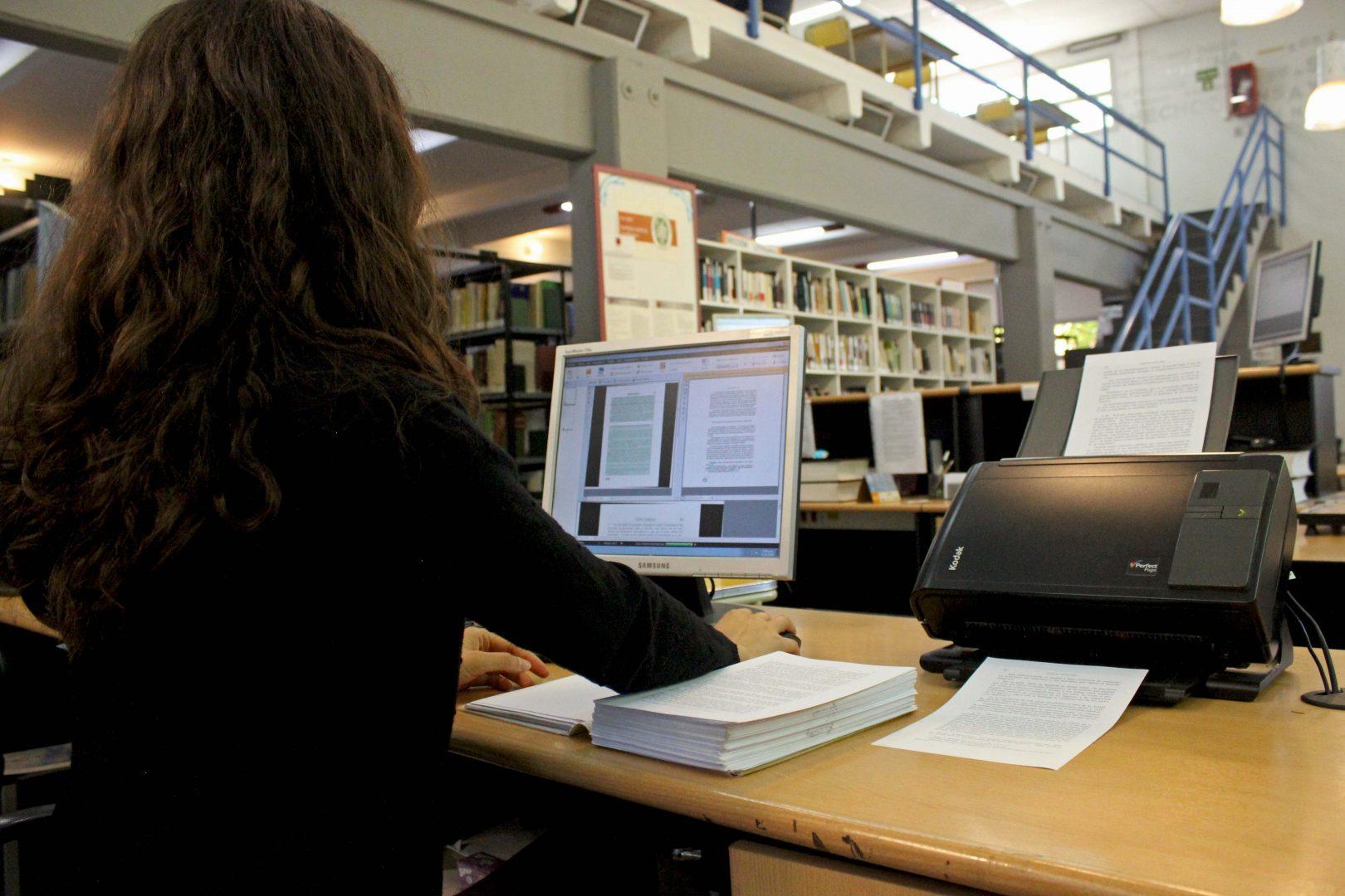 Abogacía: materiales de estudio accesible