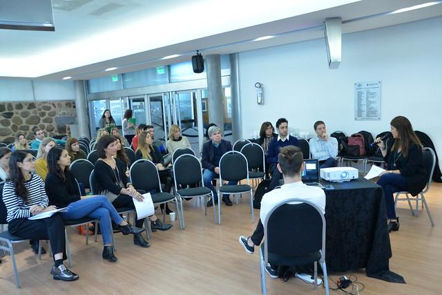 Proyecto para la internacionalización de Córdoba