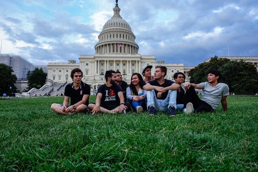 TrepCamp: se encuentra abierto el programa de formación para emprendedores