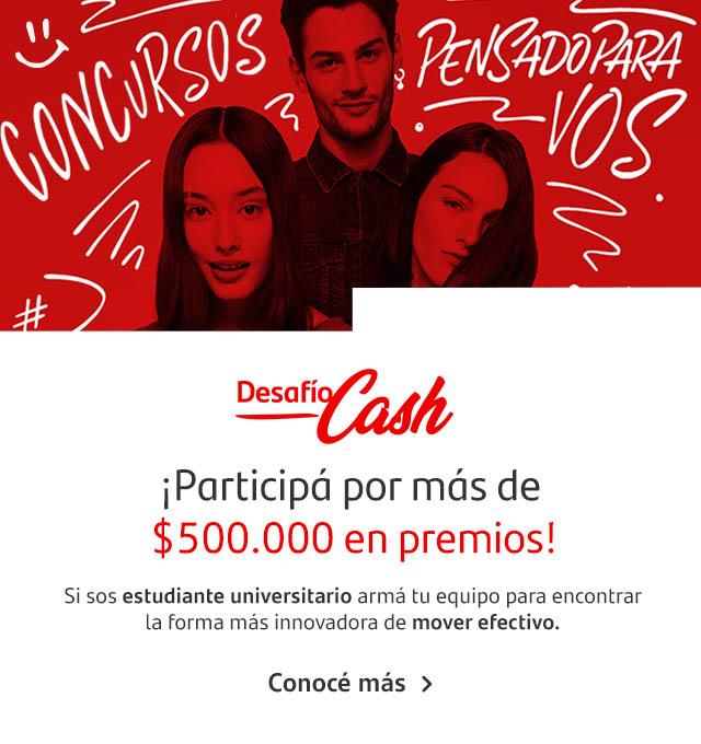 Santander premia a las mejores ideas para reducir el uso de efectivo