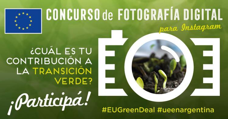 La Unión Europea lanza un concurso de fotografía