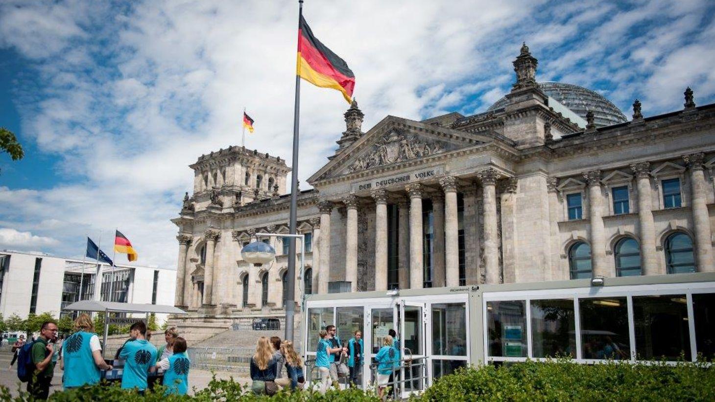 Beca para pasantía en Alemania