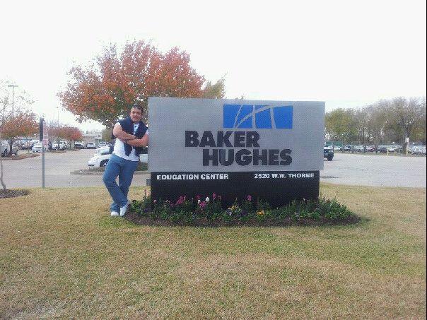 Ingenieros de Baker Hughes se capacitan en la UBP