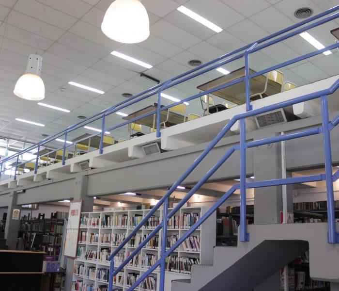 Horarios de atención en la Biblioteca
