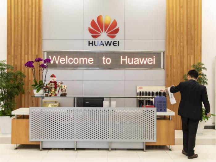 Huawei lanza un concurso para que estudiantes se certifiquen en tecnologías