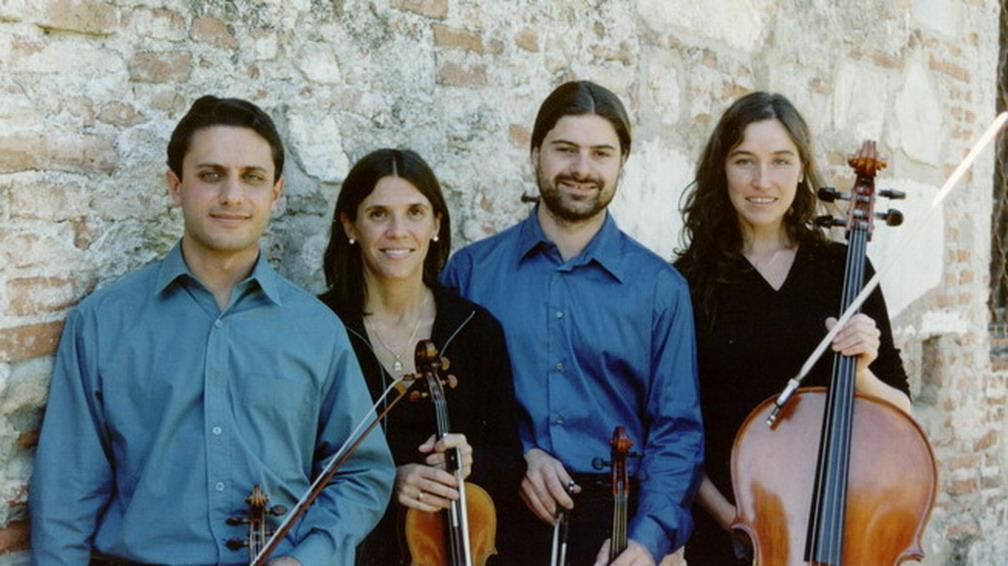 El Cuarteto de Cuerdas Numen celebra sus 19 años