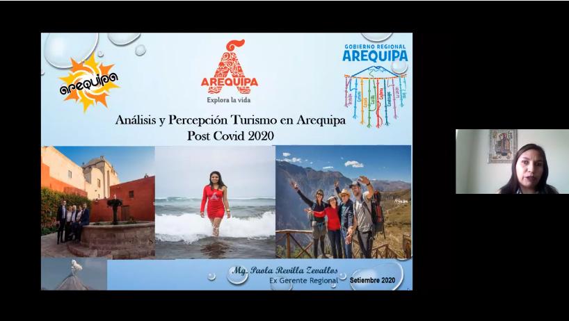Semana del Turismo, un ciclo repleto de actividades