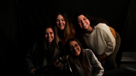 Alumnas estrenan un documental sobre las explosiones en Río Tercero
