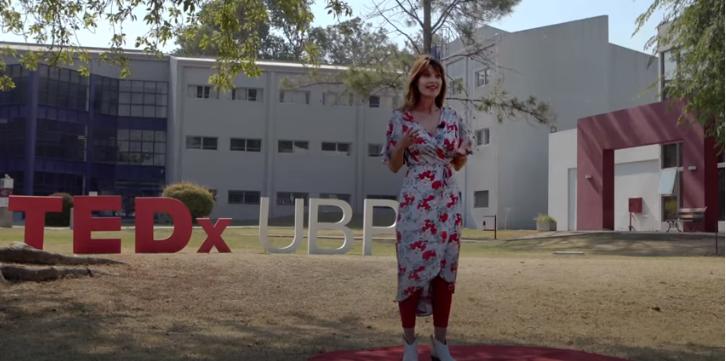 Historias que inspiran se dieron a conocer en TEDxUBP