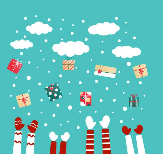 Contagiando sonrisas, una campaña solidaria para esta Navidad